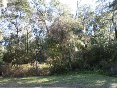 117 Marshall Creek Dr, St Augustine, FL 32095 - #: 767708