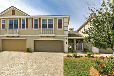 496 Hedgewood Dr, St Augustine, FL 32092 - #: 775036