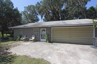 1525 County Rd 309, Georgetown, FL 32139 - #: 778841