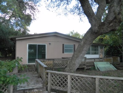 Salt Springs, FL home for sale located at 23670 NE 154TH Pl, Salt Springs, FL 32134