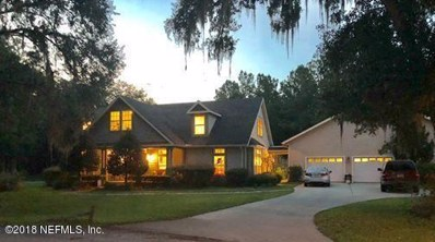 Lake City, FL home for sale located at 315 SW Challenger Ln SW, Lake City, FL 32025