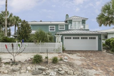 Ponte Vedra Beach, FL home for sale located at 2921 S Ponte Vedra Blvd, Ponte Vedra Beach, FL 32082