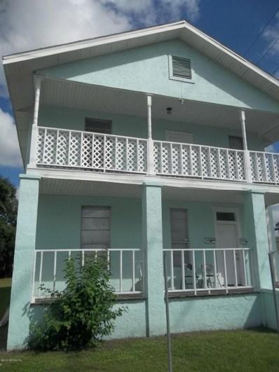 1249 Grant St, Jacksonville, FL 32202 - #: 799161