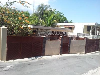 5 Rue Pourpier, Delmas 56, Port-au-prince,   - #: 799588