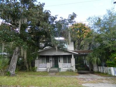 804 Oak St, Palatka, FL 32177 - MLS#: 801055