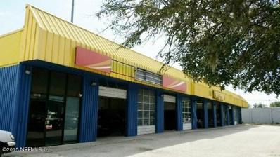 4711 Blanding Blvd, Jacksonville, FL 32210 - #: 801804