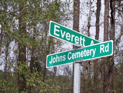 4225 Everett Ave, Middleburg, FL 32068 - MLS#: 807460