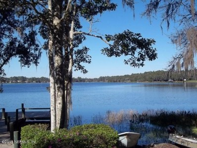 101 Star Lake Dr, Hawthorne, FL 32640 - MLS#: 807671
