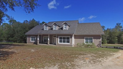 5939 County Rd 315C, Keystone Heights, FL 32656 - #: 809776