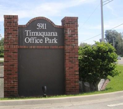 5911 Timuquana Rd, Jacksonville, FL 32210 - #: 810637