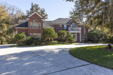 13031 Normeds Rd, Jacksonville, FL 32223 - #: 811795