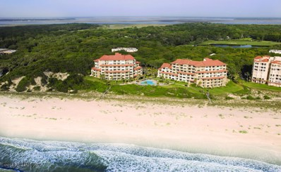 252 Sandcastles Ct, Fernandina Beach, FL 32034 - MLS#: 811814