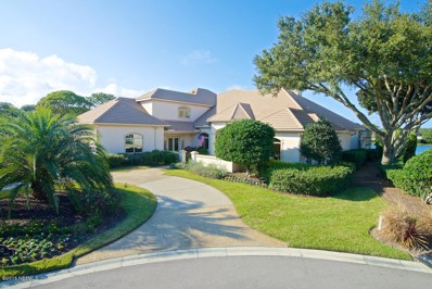 102 Tiffany Ct, Ponte Vedra Beach, FL 32082 - #: 812706