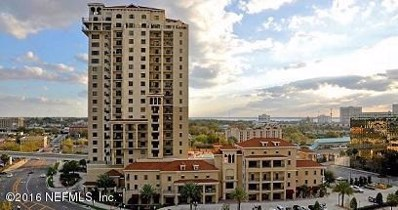 1478 Riverplace Blvd UNIT 2104, Jacksonville, FL 32207 - #: 813596