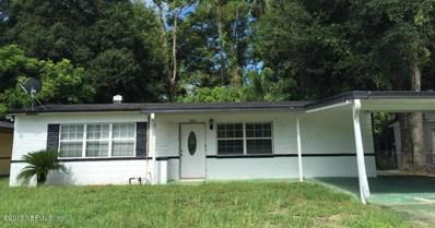 2544 Springmont St, Jacksonville, FL 32207 - MLS#: 813636