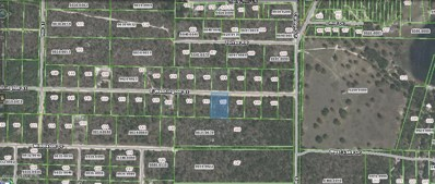 115 E Washington, Hawthorne, FL 32640 - #: 816494