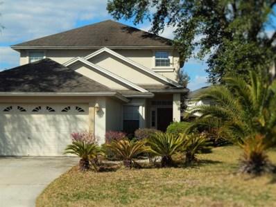 3667 Silver Bluff Blvd, Orange Park, FL 32065 - #: 817243