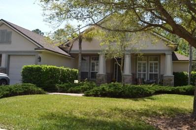 772 Cypress Crossing Trl, St Augustine, FL 32095 - MLS#: 822324