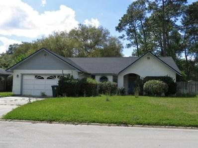 11160 English Moss Ln, Jacksonville, FL 32257 - #: 823190