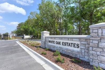 1939 Silo Oaks Place, Middleburg, FL 32068 - #: 823999
