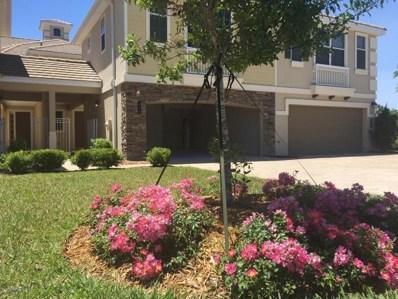 476 Hedgewood Dr, St Augustine, FL 32092 - #: 826829