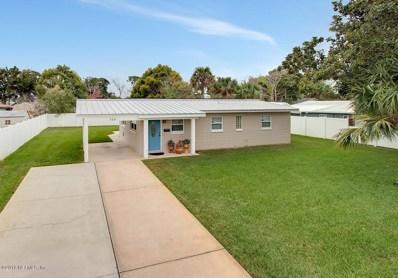 Atlantic Beach, FL home for sale located at 760 Triton Rd, Atlantic Beach, FL 32233