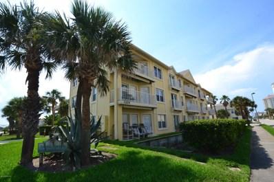 1224 1ST St S UNIT 3C, Jacksonville Beach, FL 32250 - #: 831132