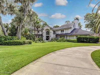 4718 Meadowlark Ln, Fernandina Beach, FL 32034 - MLS#: 833853