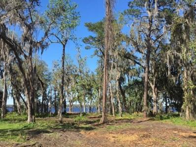 Lot 309 Lakeshore Dr N, Fleming Island, FL 32003 - #: 835720