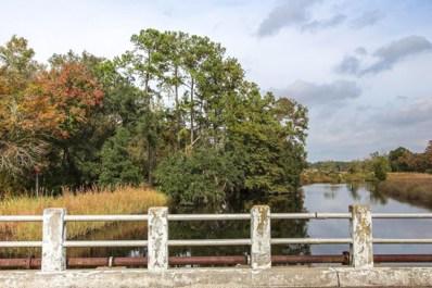 5809 Trout River Blvd, Jacksonville, FL 32219 - MLS#: 836369