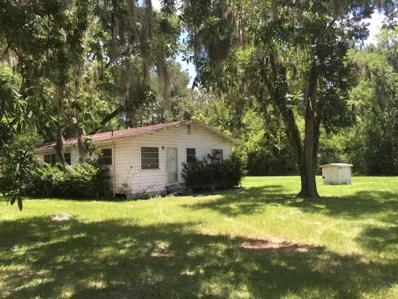 5454 Woodlawn Rd, Macclenny, FL 32063 - #: 838606