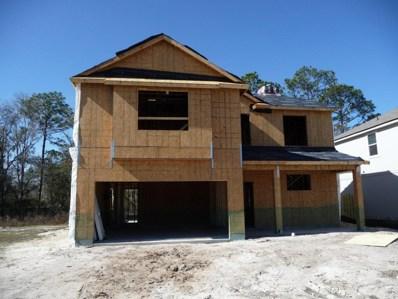 431 Samara Lakes Pkwy, St Augustine, FL 32092 - #: 844106