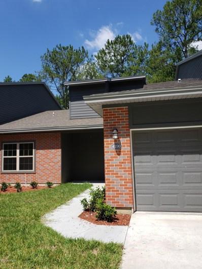 4190 Quiet Creek Loop, Middleburg, FL 32068 - #: 845494