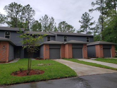 4186 Quiet Creek Loop UNIT 147, Middleburg, FL 32068 - #: 845496