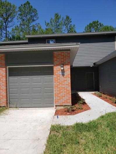 4184 Quiet Creek Loop, Middleburg, FL 32068 - #: 845497