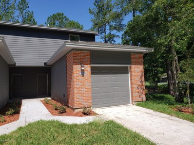 4182 Quiet Creek Loop UNIT 149, Middleburg, FL 32068 - #: 845498