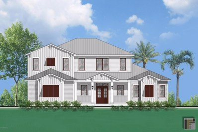 2024 Waterway Island Ln, Jacksonville Beach, FL 32250 - #: 847010