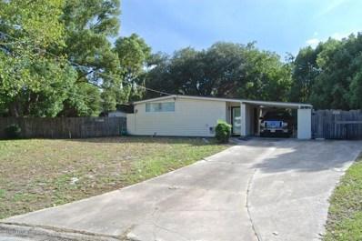 1118 Calvados Ct, Jacksonville, FL 32205 - #: 847121
