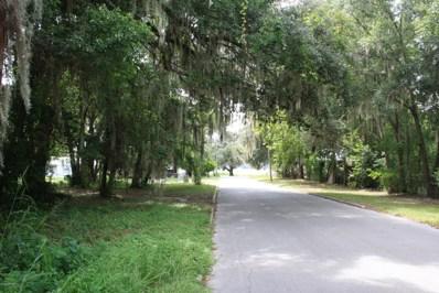 Edgewood, Crescent City, FL 32112 - #: 847419