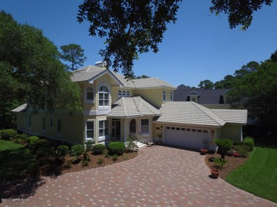 100 Carriage Lamp Way, Ponte Vedra Beach, FL 32082 - #: 848686