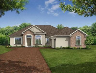 1777 N Loop Pkwy, St Augustine, FL 32095 - #: 848887