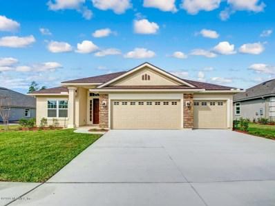 255 Spring Creek Way, St Augustine, FL 32095 - #: 848999