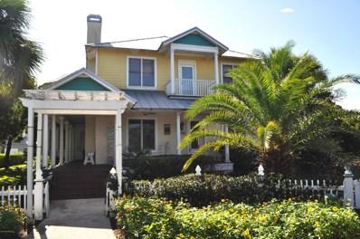 605 Ocean Palm Way, St Augustine, FL 32080 - #: 850948