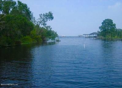 1747 Landward Ln, Middleburg, FL 32068 - MLS#: 851594