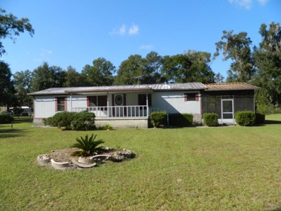 123 White Oaks Trl, Satsuma, FL 32189 - MLS#: 854904