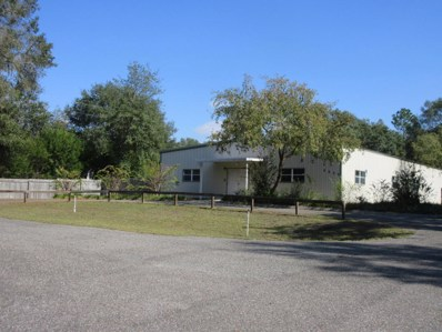 Keystone Heights, FL home for sale located at 6689 Cr 315 C, Keystone Heights, FL 32656