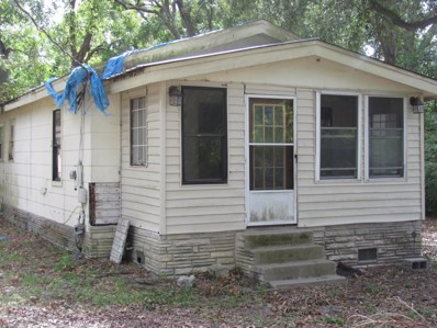 1994 23RD St W, Jacksonville, FL 32209 - #: 855587