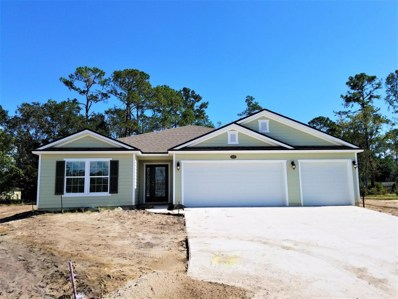 1949 Catlyn Ct, Green Cove Springs, FL 32043 - #: 855722