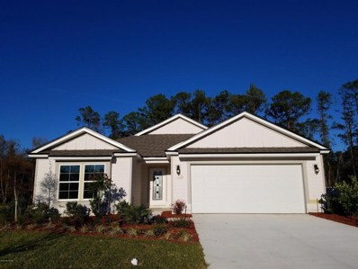 1935 Catlyn Ct, Green Cove Springs, FL 32043 - #: 855729