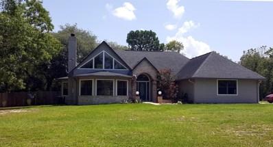 6739 Little Rain Lake Rd, Keystone Heights, FL 32656 - #: 855730